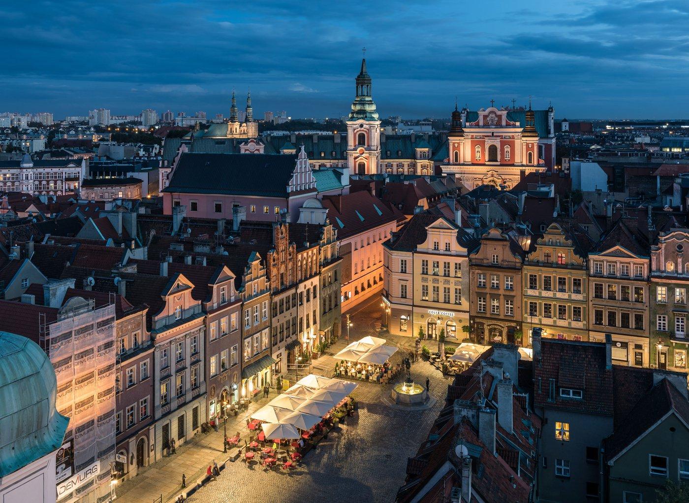 City of Poznan