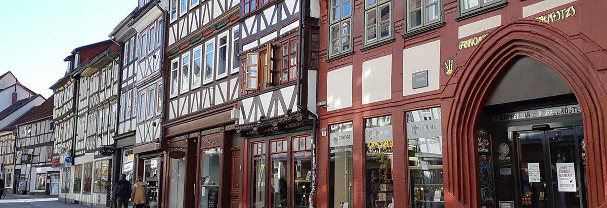 City of Göttingen