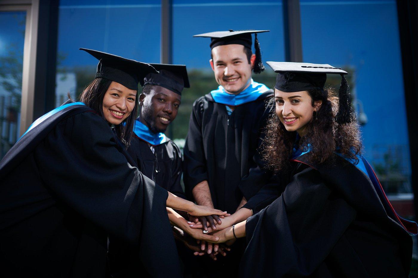 CEU students