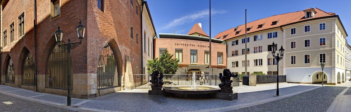 CU_Carolinum_building