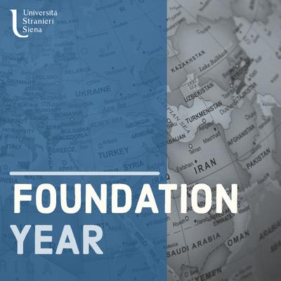 Foundation Year