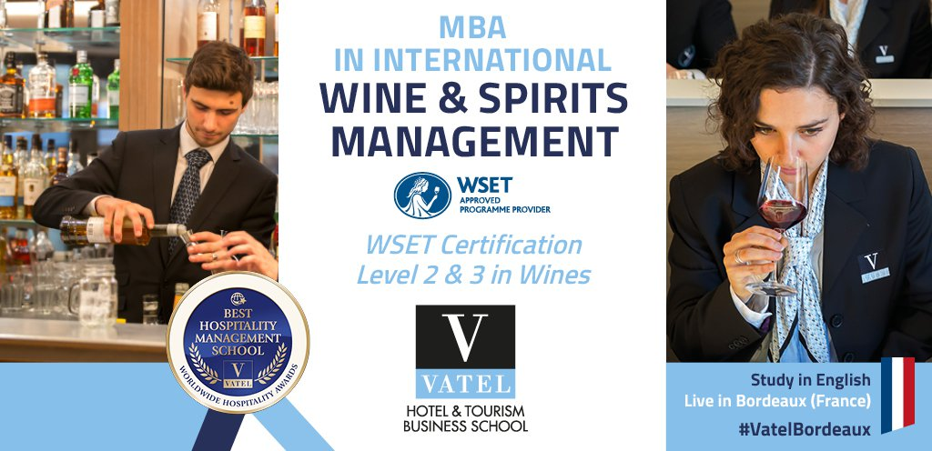 MBA in Wine and Spirits Specialisation