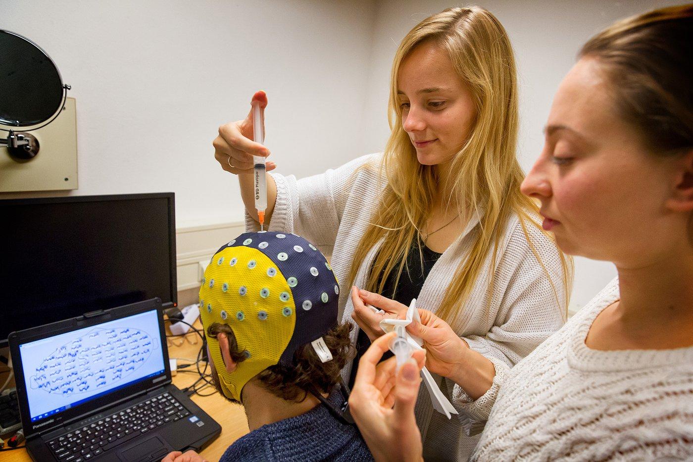 Radboud University - research