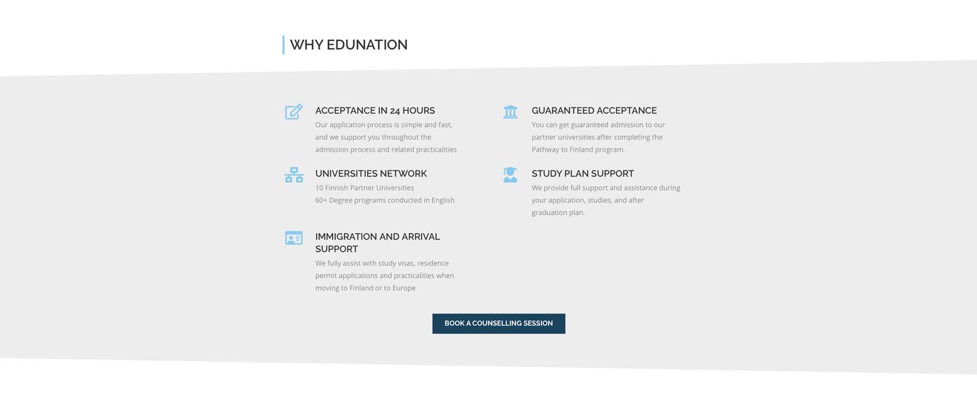 WHY EDUNATION?