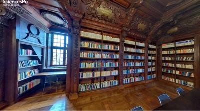 LibraryReims