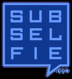 SubSelfie Logo