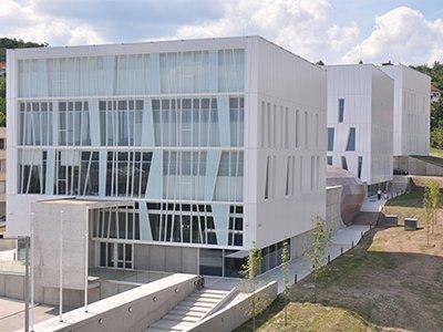 Szentágothai Research Center