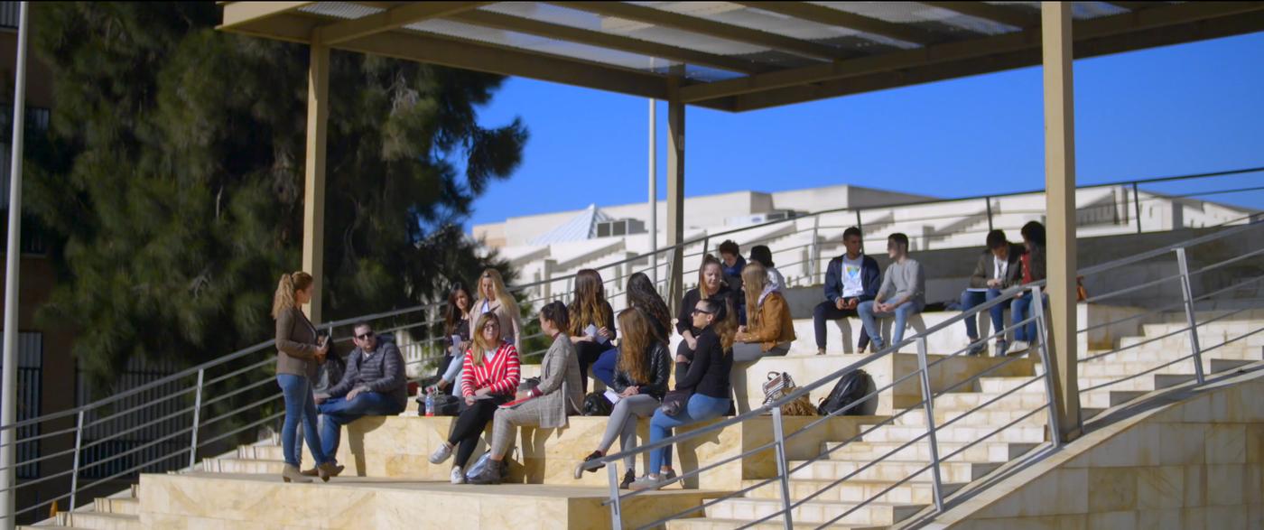 Universidad de Almería - Campus (5).JPG