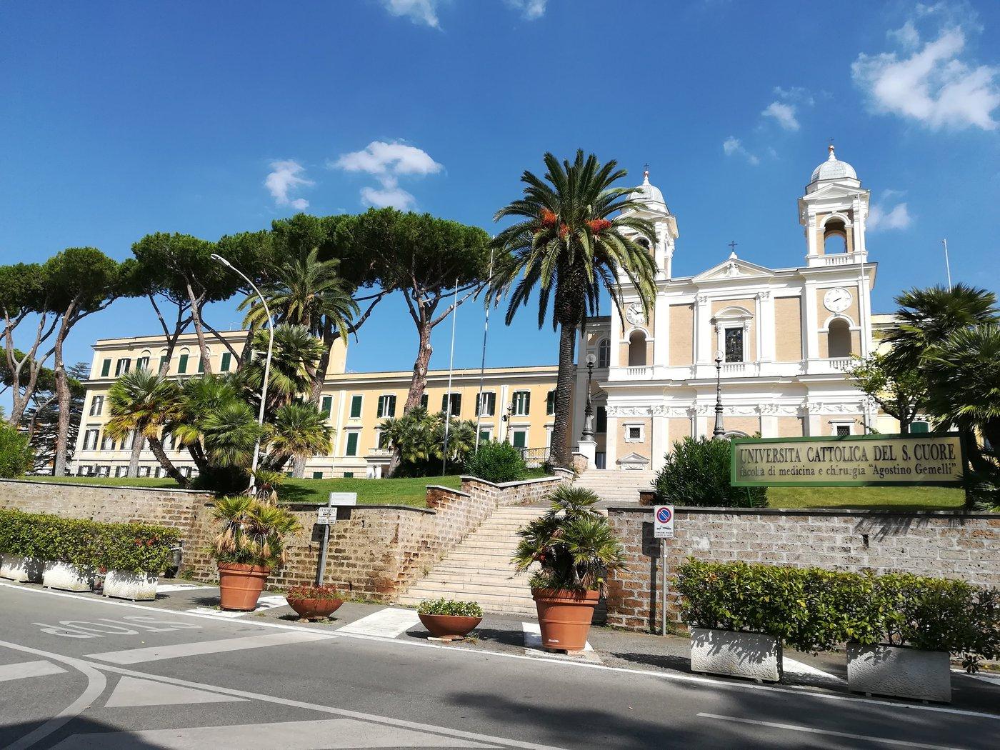 Università Cattolica del Sacro Cuore in Rome
