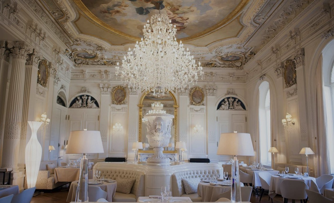 Le Baron - Gastronomic Restaurant.jpg