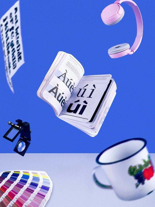 Visual Design (Graphic Design)