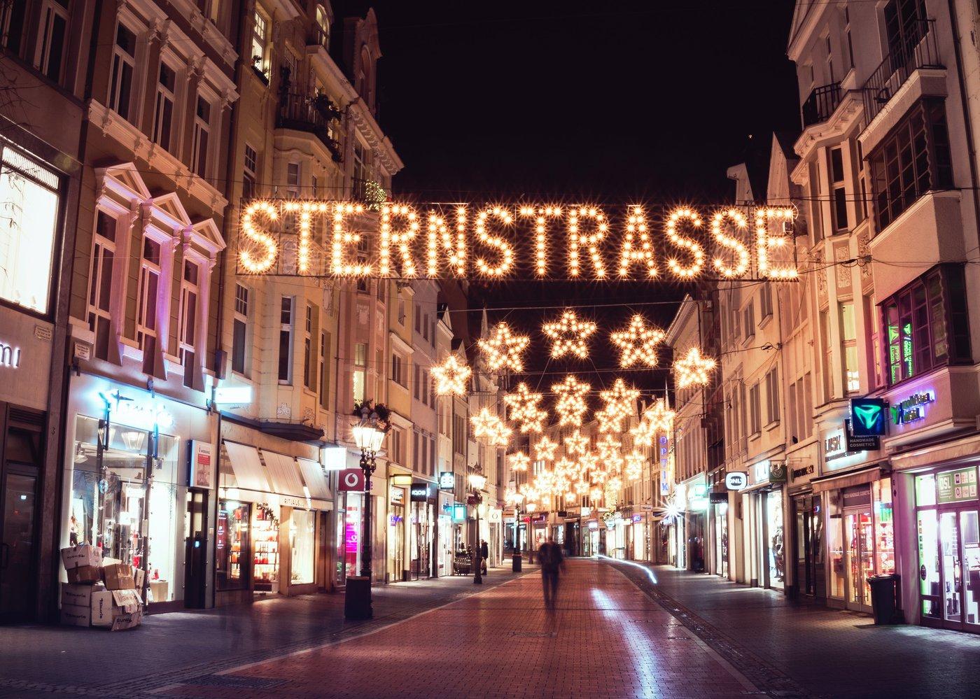 Sternstrasse, Bonn