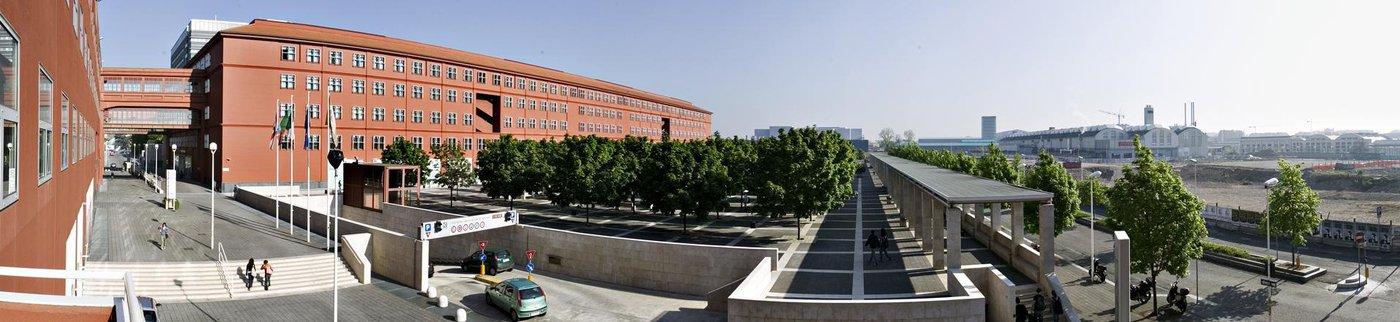 Bicocca campus